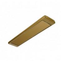 Потолочный инфракрасный обогреватель Almac ИК 11G (цвет - золото) 1000Вт