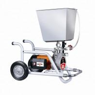HYVST SPX 300 окрасочный агрегат ХВСТс ведром для краски