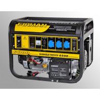 Бензиновый генератор Firman FPG8800E1