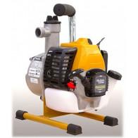 Мотопомпа бензиновая для чистой воды PTG110