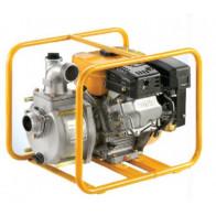 Мотопомпа бензиновая для сильнозагрязненных жидкостей PTX201ST