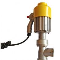 Petroll Drum насос для перекачки бензина керосина